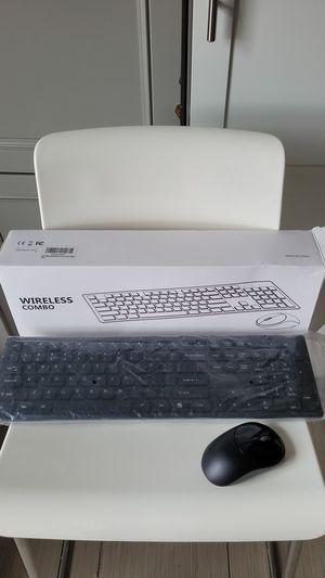 wireless keyboard mouse for Sale in Las Vegas, NV