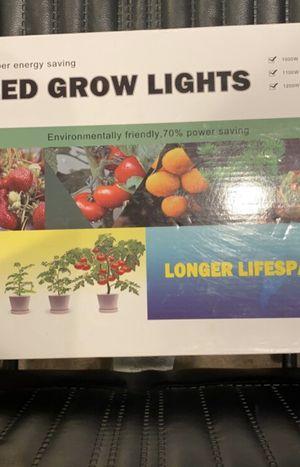 LED GROW LIGHTS 1000watt for Sale in Washington, DC