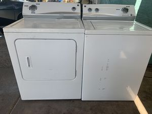 Kenmore washer and dryer for Sale in Phoenix, AZ