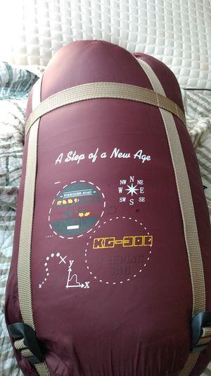 KG-300 Sleeping Bag 15°c for Sale in Portland, OR