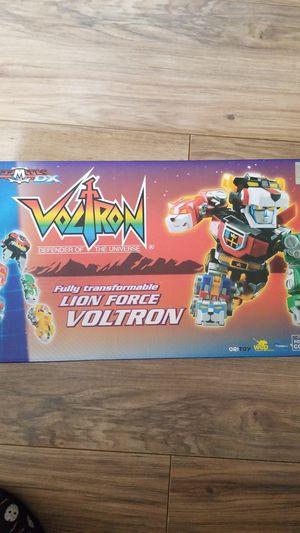 Altimites DX Voltron lionforce for Sale in Las Vegas, NV