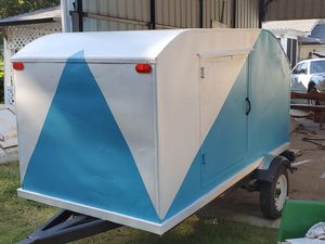 Small camper for Sale in Gordonville, TX