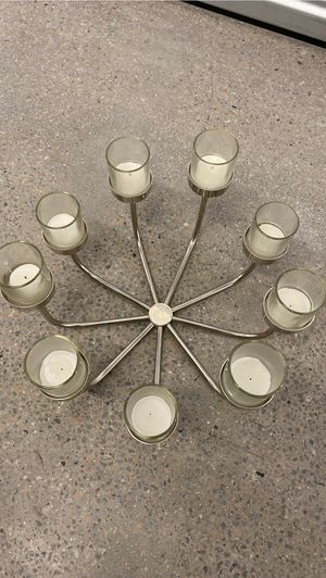 Candelabra for Sale in Dallas, TX