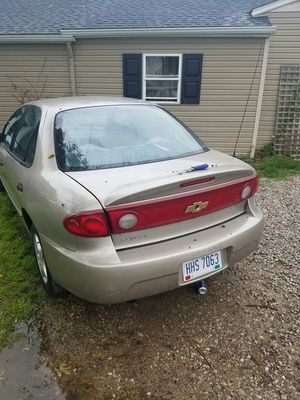 Chevy cavalier for Sale in Galion, OH