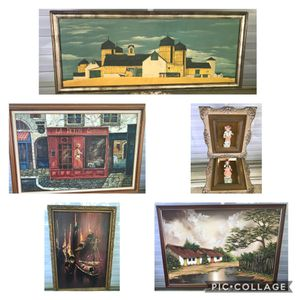 Paintings 🖼 for Sale in Pinecrest, FL