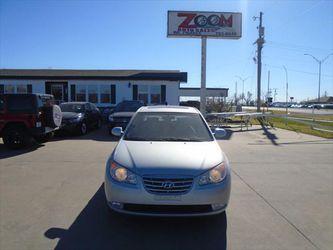 2010 Hyundai Elantra for Sale in Oklahoma City,  OK