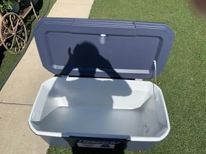 Coleman cooler/ ice chest. Brand new. for Sale in San Jose, CA