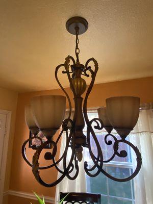Kitchen Lamp for Sale in Grand Prairie, TX