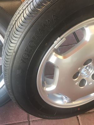 4 new tires for Sale in Anaheim, CA