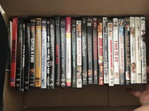 Assorted DVDs for Sale in Anaheim, CA