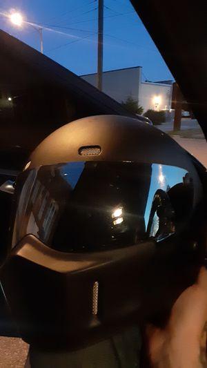 Motorcycle helmet for Sale in Baxter Springs, KS