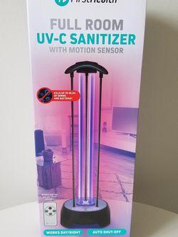 New - Full Room UV-C Light Sanitizer for Sale in New Castle,  DE