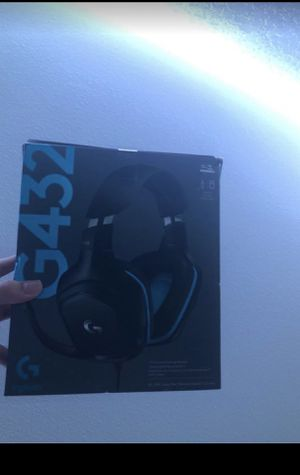 Gaming keyboard and headset for Sale in Tampa, FL