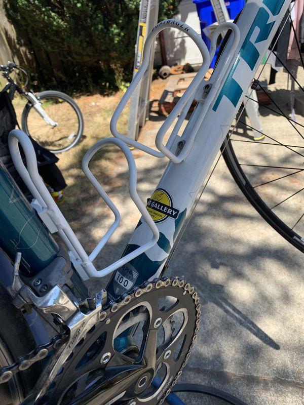 Trek Lexi SL Road bike
