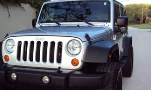 For Sale$18OO_2OO7_Jeep Wrangler for Sale in Buffalo, NY
