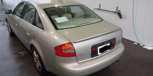 04 Audi A6 Turbo for Sale in Seattle, WA