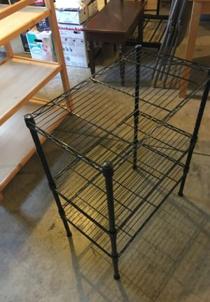 Kitchen rack, like new for Sale in Columbus, OH