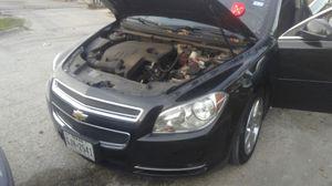 2011 chevy malibu for Sale in Dallas, TX