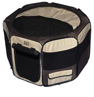 Pet gear large playpen for Sale in Chicago, IL