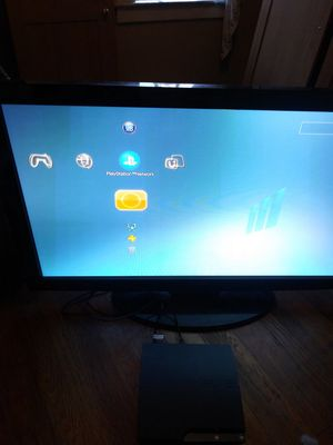 PS3 120gig for Sale in Detroit, MI