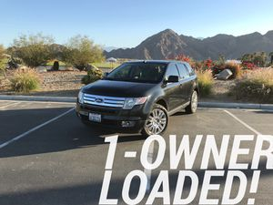 2010 Ford Edge Limited for Sale in Palm Desert, CA