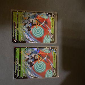 Orbeetle V Promo Card for Sale in Sacramento, CA