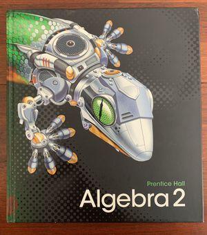 Prentice Hall Algebra 2 for Sale in Centreville, VA