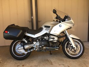 2005 BMW R1150RS Motorcycle for Sale in Carlsbad, CA