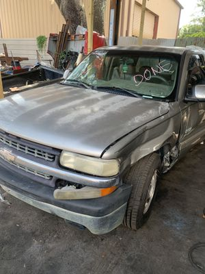 2000 Chevy Silverado part out for Sale in Tampa, FL