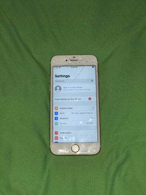 iPhone 6s for Sale in Sugar Creek, MO