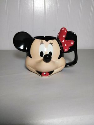 Disney Mickey Mouse Mug NEW for Sale in Hazelwood, MO