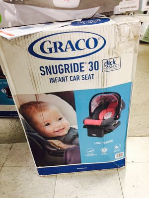 Graco car seat for Sale in Las Vegas, NV