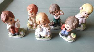 Precious Moments style Figurines for Sale in Irvine, CA