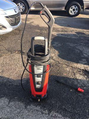 Husky pressure washer for Sale in Arlington, VA