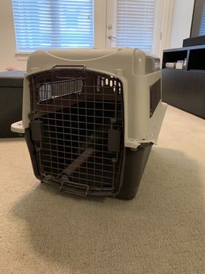 Small-Medium Dog Kennel for Sale in Draper, UT