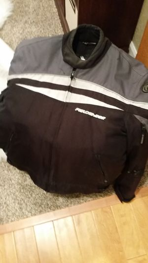 Field Sheer Motorcycle Jacket with Pads - Protective Gear - FieldSheer for Sale in Brighton, CO