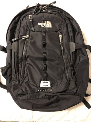 The North Face Surge 2 Backpack for Sale in Whittier, CA