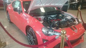 2017 Toyota 86 for Sale in Hillside, NJ