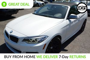 2016 BMW 2 Series for Sale in Woodbridge Township, NJ