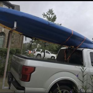 T-Bar kayak or small boat hitch. for Sale in Houston, TX