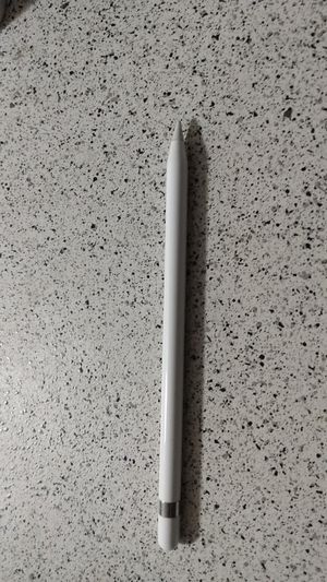 Apple pencil first generation for Sale in Carmichael, CA