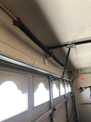 Garage door springs for Sale in Phoenix, AZ