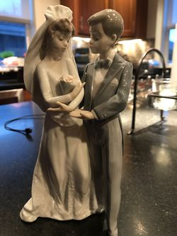 Lladro - From this Day Forward Figurine for Sale in Seattle,  WA