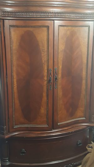 Antique armoire for Sale in Dayton, TX