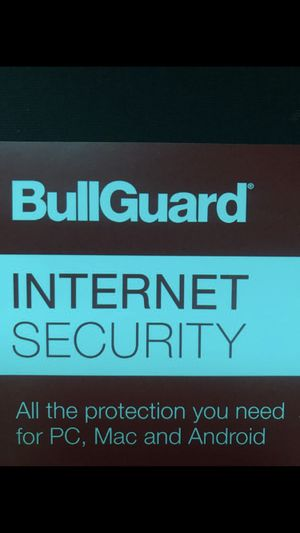 Internet Security for up to 5 devices for Sale in Tampa, FL