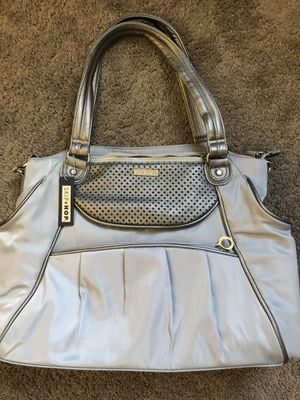 Skip hop diaper bag brand new comes with a changing pad for Sale in Chesapeake, VA