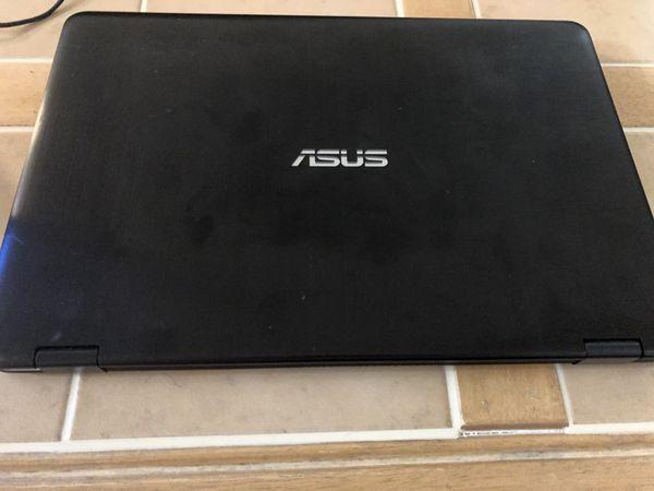 Asus Q503 2 in 1 laptop i5 processor