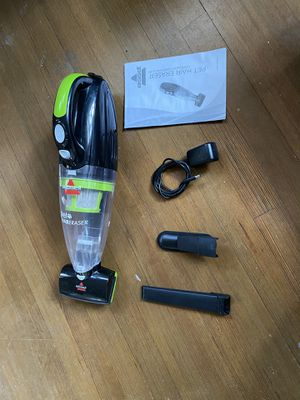 Bissell pet hair remover vacuum for Sale in Austin, TX
