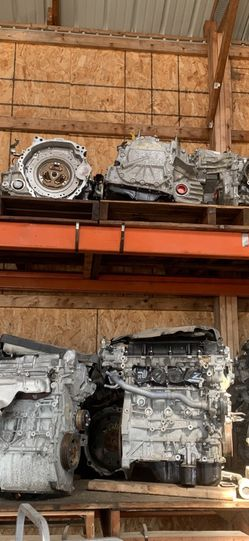 Engine For 2016 Mazda 3 (stk#2028) for Sale in Chicago,  IL