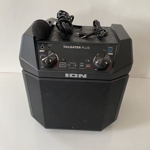 ION TAILGATER PLUS for Sale in Conyers, GA